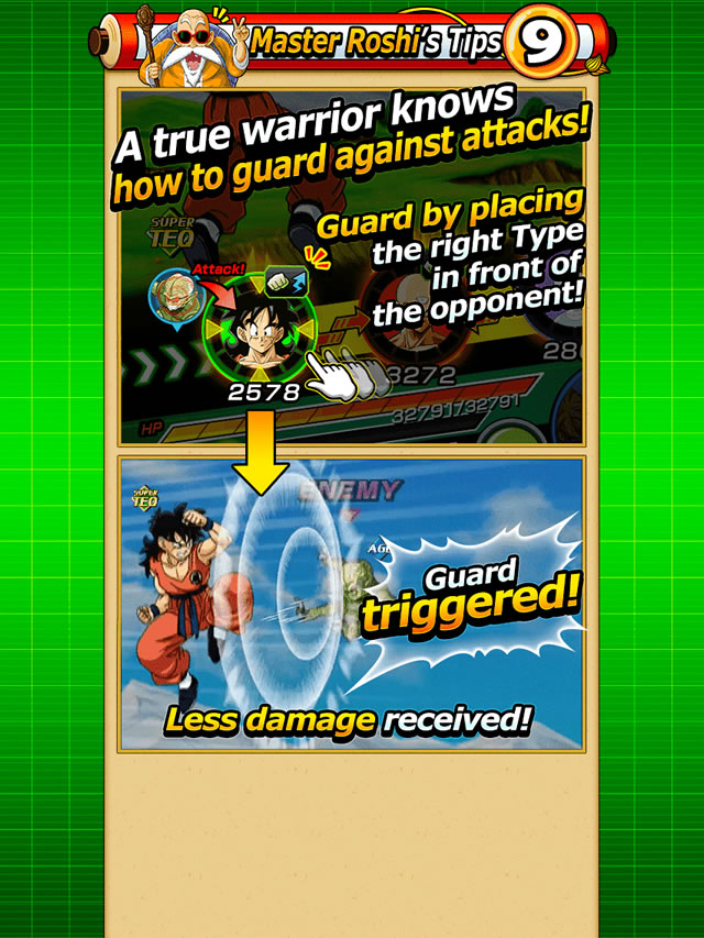DRAGON BALL Z DOKKAN BATTLE | BANDAI NAMCO Entertainment