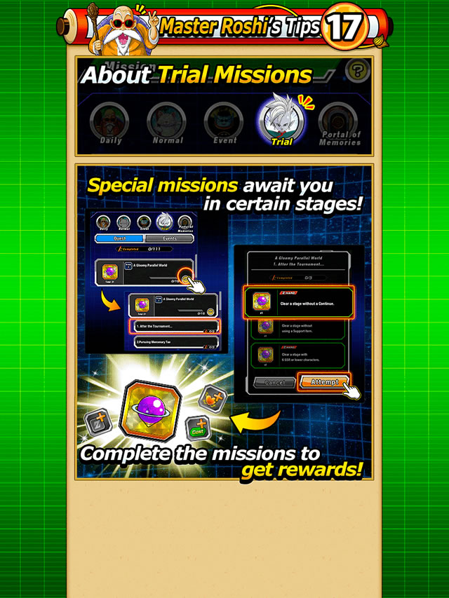 DRAGON BALL Z DOKKAN BATTLE | BANDAI NAMCO Entertainment Official Site