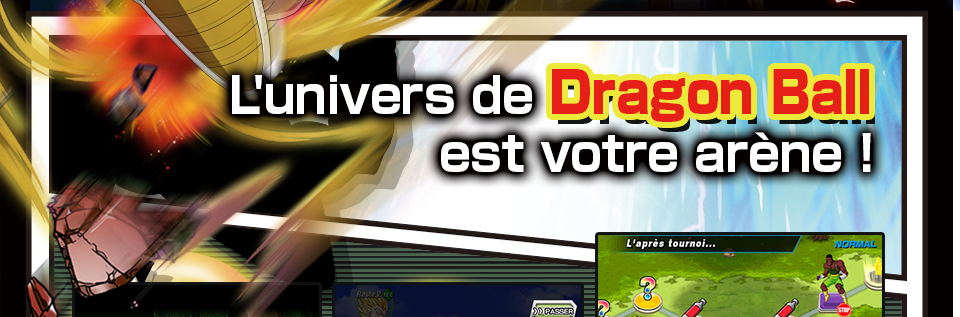tournoi dokkan battle